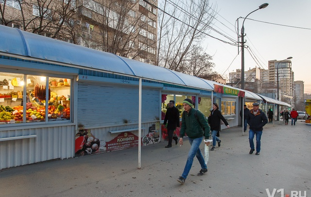 Предприниматели Волгограда подали повторную заявку на проведение митинга