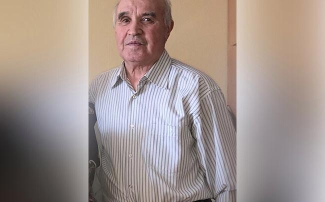 Пошел в баню на Энергетиков и пропал: в Тюмени ищут пенсионера, страдающего потерей памяти