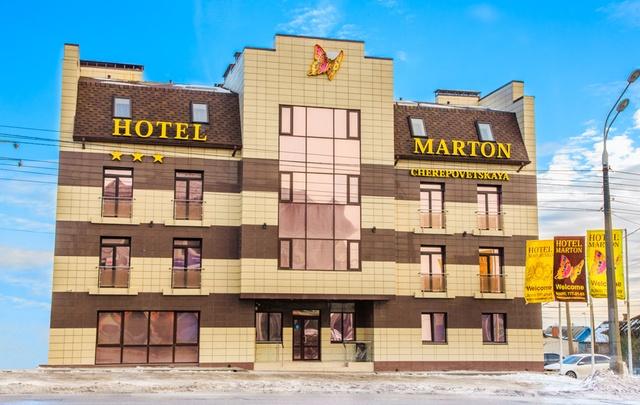 В Волгограде полтора года работает приговоренный к сносу отель