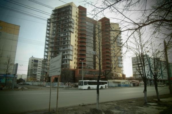 Застройщик обещает передать квартиры дольщикам до 30 июня 2017 года