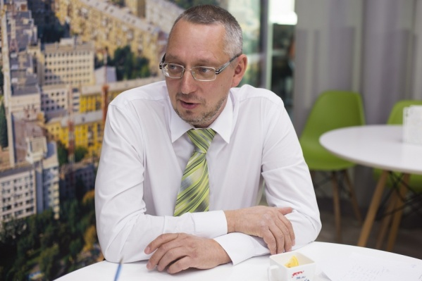 Василий Московец рассказал, что во время разговора с президентом не испытал никаких эмоций