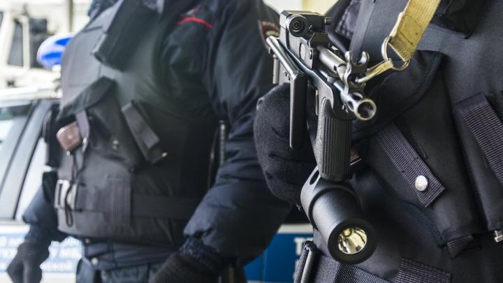 В Ростове задержаны организаторы теракта в торговом центре