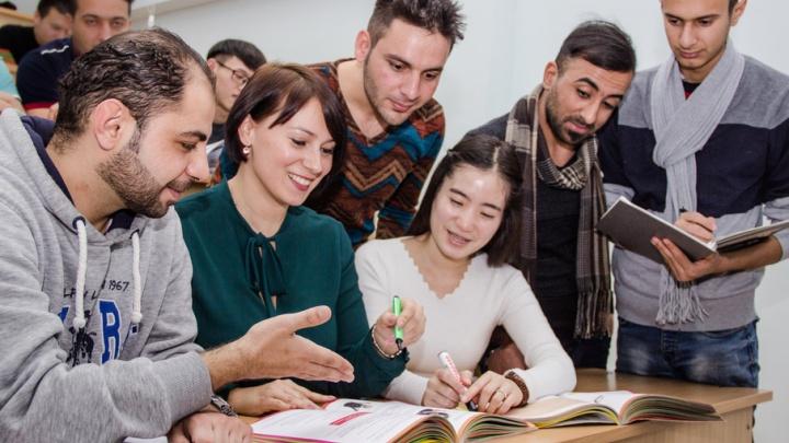 Институт лингвистики ЮУрГУ: два высших образования в одном