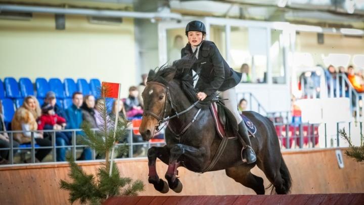 Афиша 74.ru: танцуем фламенко, катаемся на конях и качаем под четкий рэп