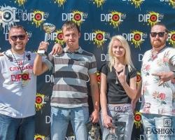 «Диполь FM»: необычный чемпионат состоялся