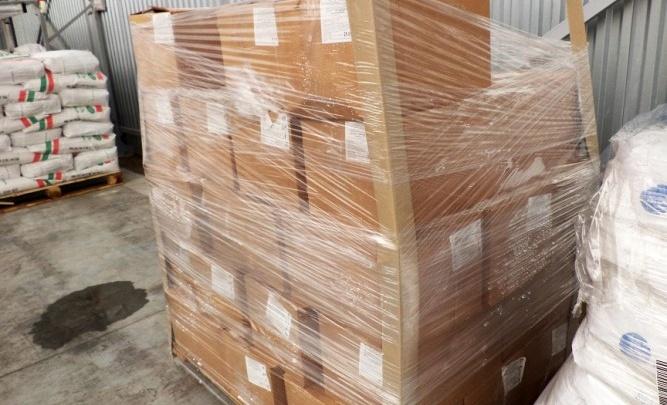 На сыродельном заводе в Ярославской области нашли 740 килограммов просроченного творога