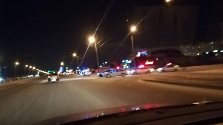Нетрезвый водитель и бесправник: во время рейда в Зареке ДПСники поймали 18 нарушителей