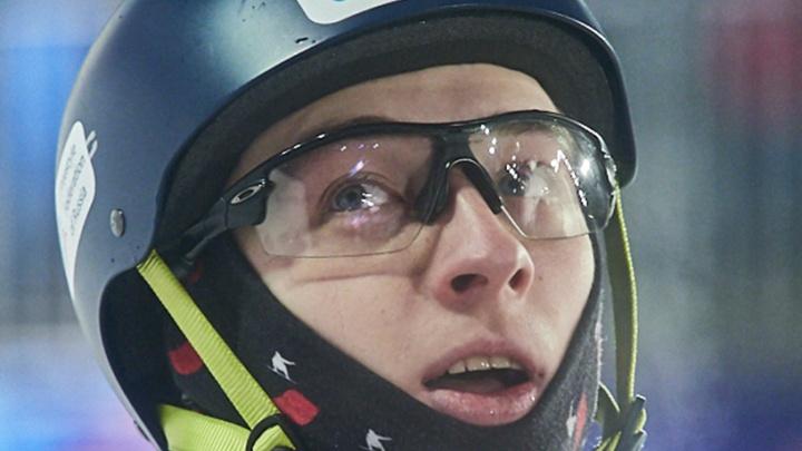 Фристайлист из Ярославля выиграл золото на этапе Кубка мира
