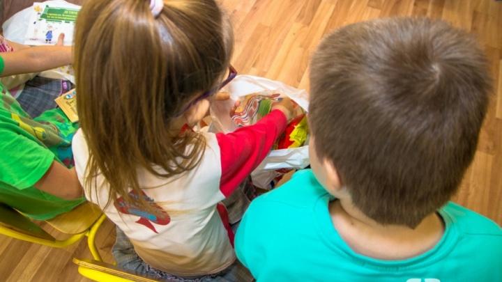 Очереди не уменьшаются: департамент образования просит построить 10 детсадов в Самаре