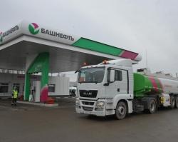 «Башнефть» везет в Самарскую область настоящее уфимское топливо