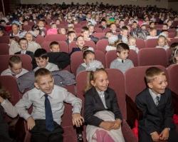 ОАО «Славнефть-ЯНОС» – детям