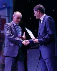 Работники «Минудобрений» получили профессиональные награды