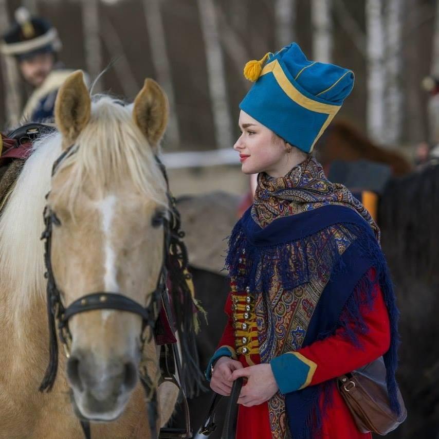 Анастасия Ещенко/facebook.com
