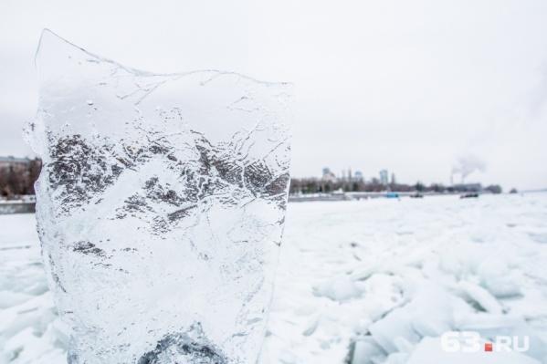 Вопросами экологии Волжского бассейна теперь будет заниматься другой человек