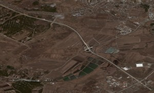 Сейчас строится вторая очередь –например, развязка с 2-й Новосибирской напротив микрорайона Солнечный.