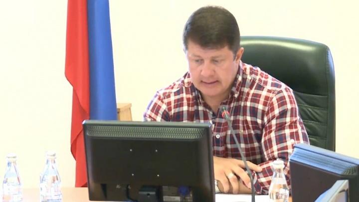 У мэра Ярославля стало меньше денег и больше недвижимости: Владимир Слепцов отчитался о доходах