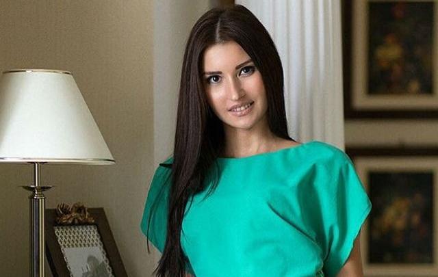 Ростовчанка завоевала титул «Мисс бриллиант – 2017»