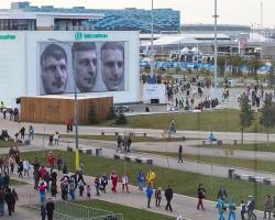 Гости Олимпиады прокачали через сеть «МегаФона» 300 терабайт информации