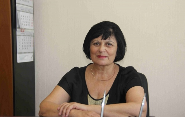 Тамара Пушнина, директор Центрального межрайонного БТИ Волгограда: «МУП БТИ: в ногу со временем»