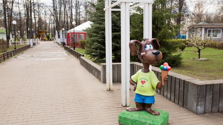 Где погулять летом: полный обзор ярославских парков