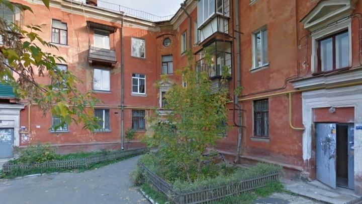 Госжилинспекция нашла нарушения в доме на ЧМЗ, где жильцы отравились газом