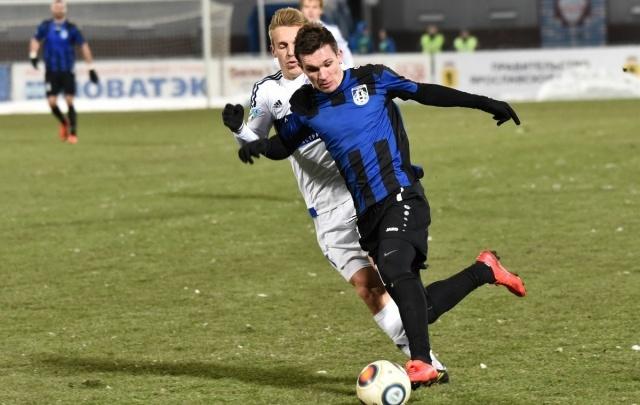 Ярославский «Шинник» выплатил все свои долги перед игроками