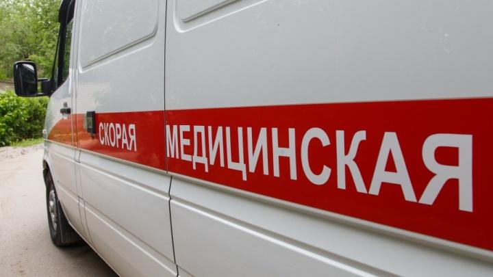 Катавшаяся на перилах восьмиклассница из Камышина сломала позвоночник