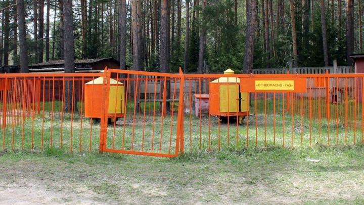 Спустя год после взрыва в поселок в Ярославской области вернули газ