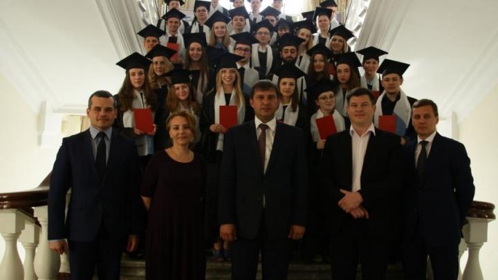 Базовая кафедра «Газпром нефть» опорного вуза в 2018 году приступает к реализации новой образовательной программы