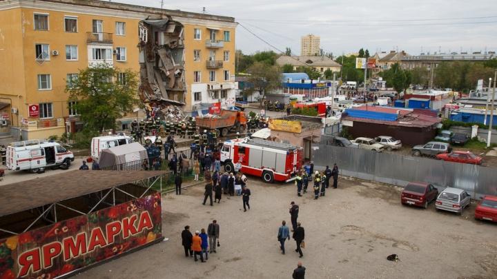 В Волгограде уже полмесяца обесточен рынок рядом с домом на Университетском