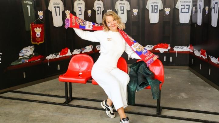 Призовём футболистов сыграть за нас: в Челябинске сделают фотозоны для болельщиков