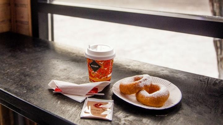 Пончикомания: где в Ярославле съесть самую вкусную выпечку