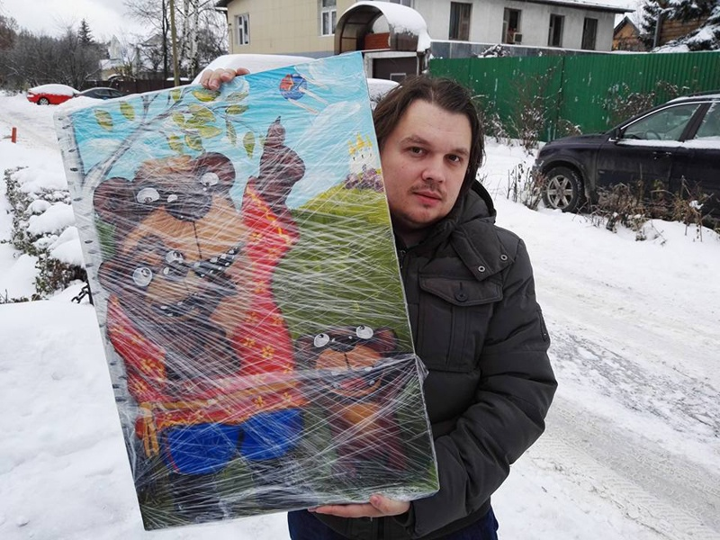 facebook.com/makarovslava