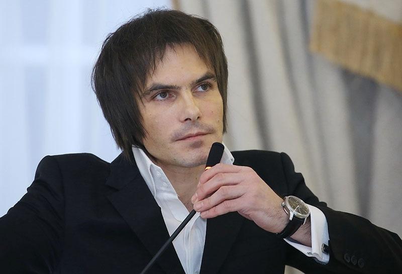 Архитектор Андрей Литвинов