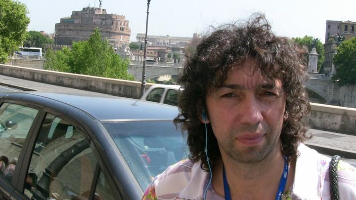 Следователи возбудили дело по факту убийства ростовского звукорежиссера Николая Цацака