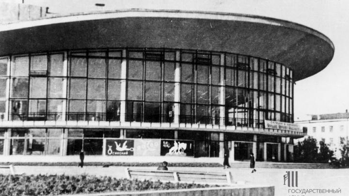 На первое представление пришли строители: как в Перми открывали новое здание цирка на Уральской