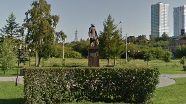 Будут отсчитывать дни до 300-летия города: в Перми установят огромные часы с водяным колесом