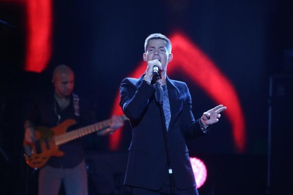 Стас Пьеха украсит праздничный концерт на центральной набережной