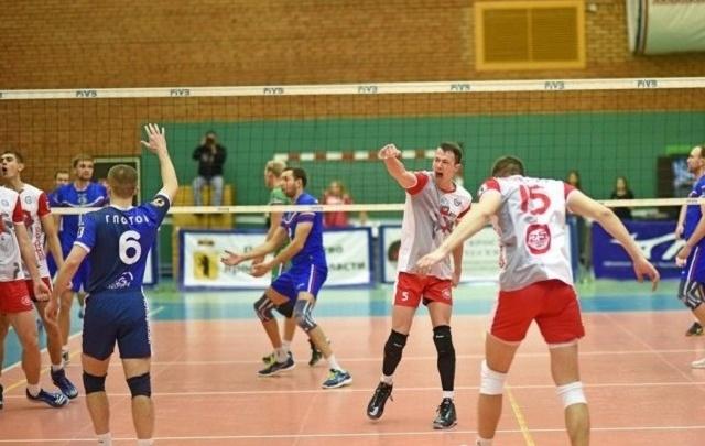 «Ярославич» сыграет последние домашние игры в чемпионате