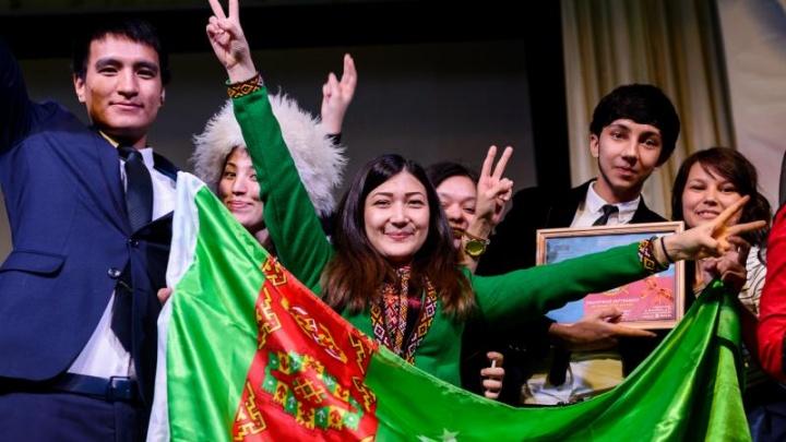 Абитуриенты из Средней Азии заняли половину бюджетных мест в институте нефти и газа САФУ