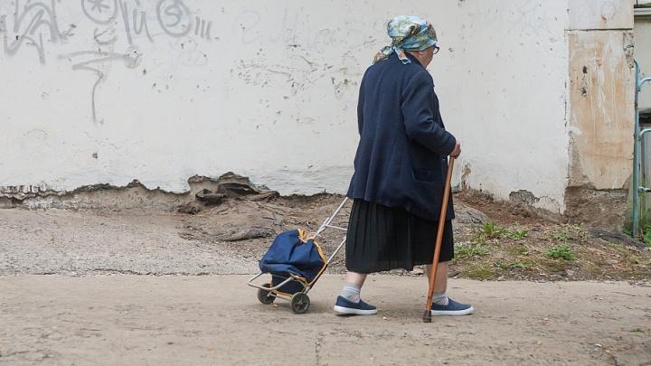«Таких в Челябинске тысячи»: пенсионерка взяла неподъёмный кредит, а платить нечем