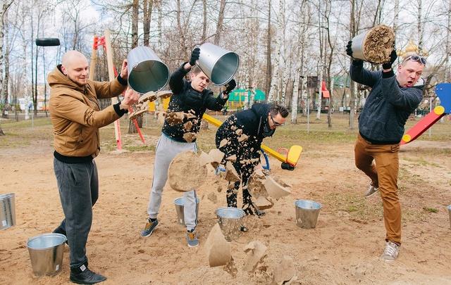 Ярославские ведущие устроят веселый субботник: как на него попасть
