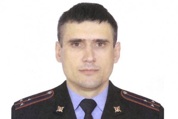 Вячеслав Зиновьев пропал в среду, 30 августа