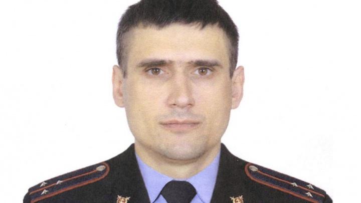 Оставил паспорт: пропавший в Челябинске полицейский взял в прокате велосипед