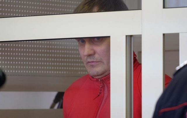 Бывший чиновник мэрии Перми получил четыре года колонии за взятку
