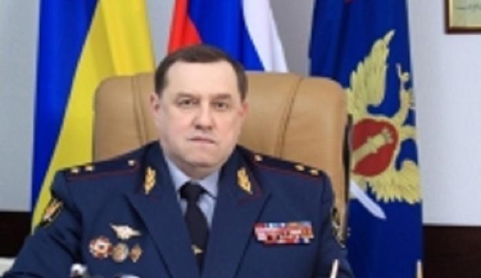 Источник: глава областного ГУФСИН покинул пост из-за проблем со здоровьем и возраста