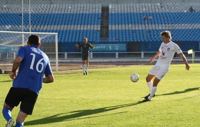 В Ярославле реконструируют два стадиона