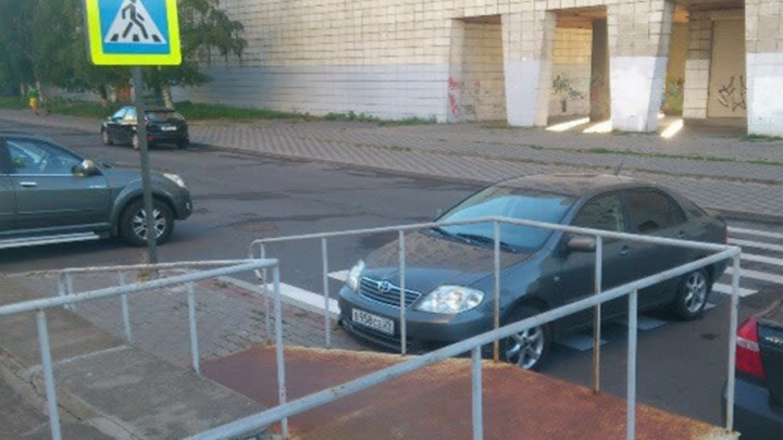 «Я паркуюсь, как чудак»: подводим итоги конкурса