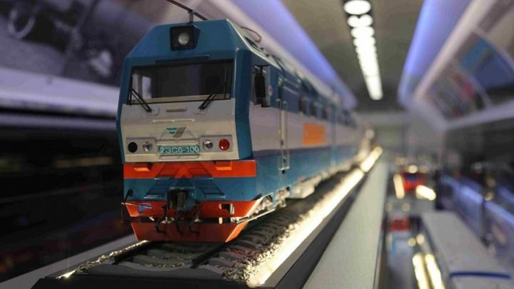 Уникальный поезд-музей снова приедет в Волгоград в конце января