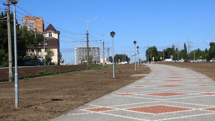 Перерождение Ташкентской: от рыночной окраины к магистрали с развязкой